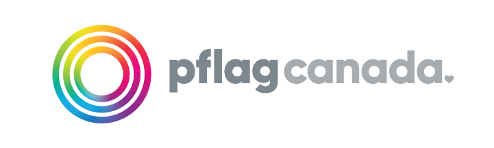 This is the PFLAG logo