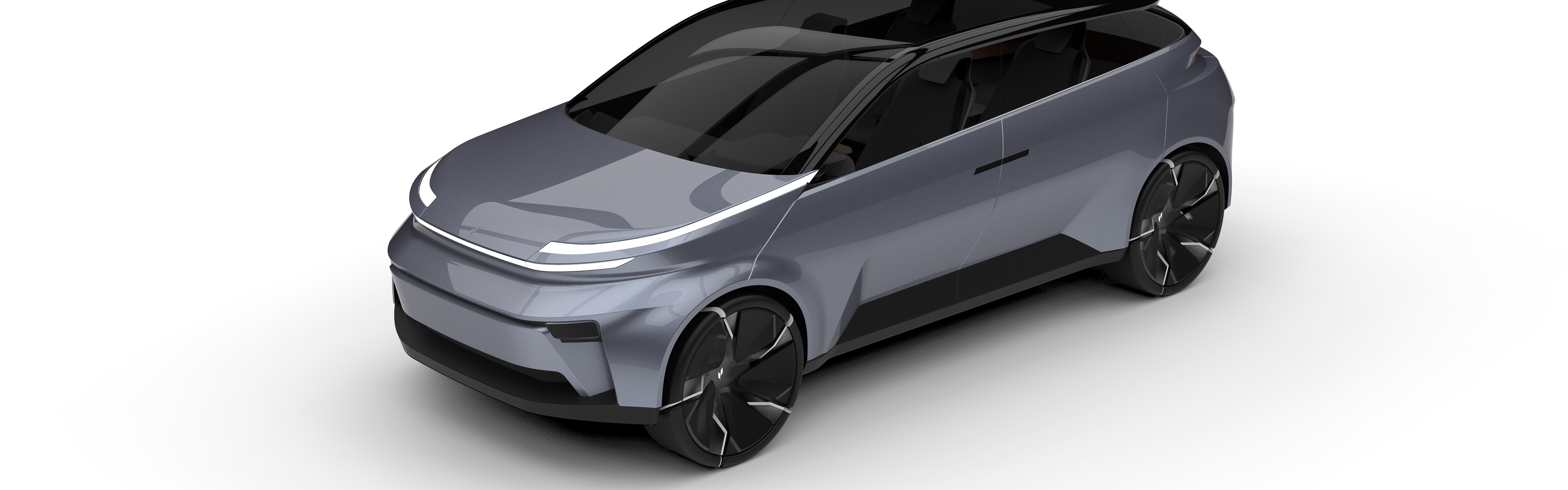 Vehicle Concept Angle 1