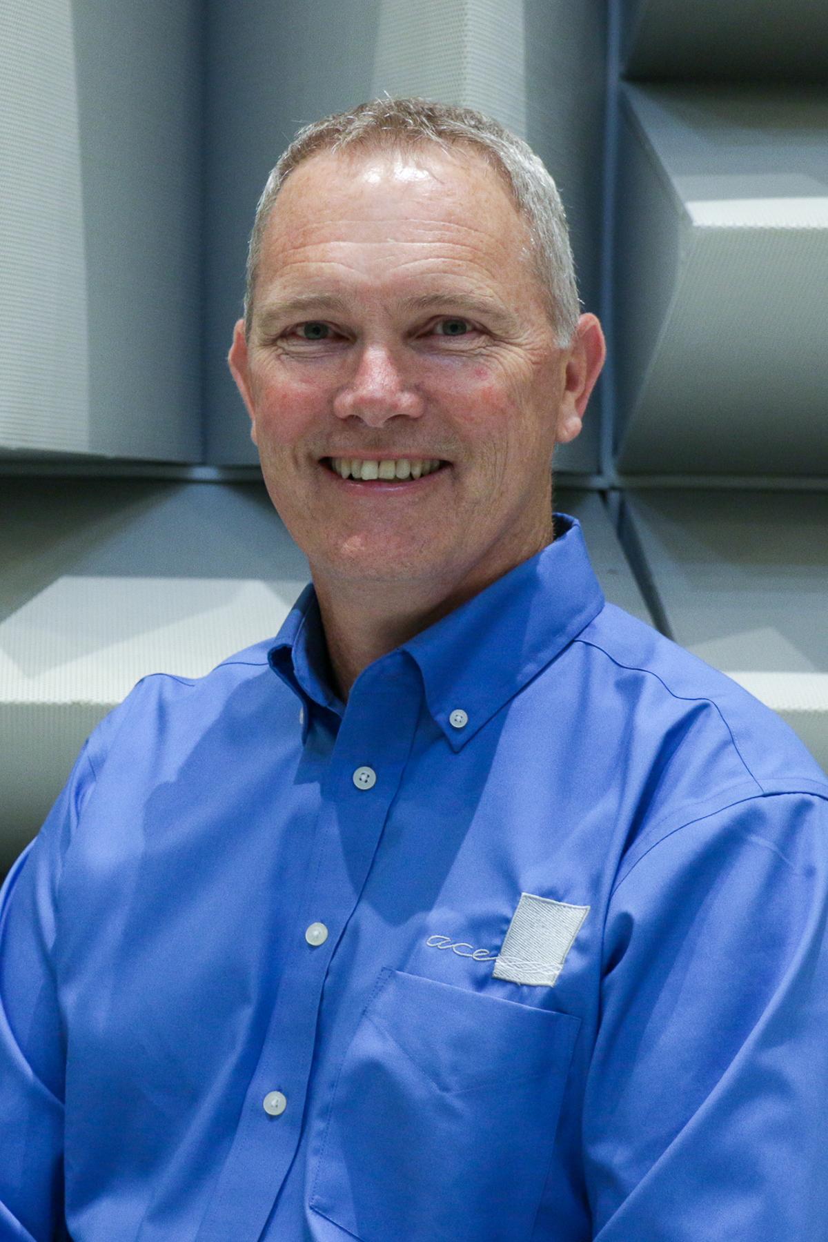 mark klintworth