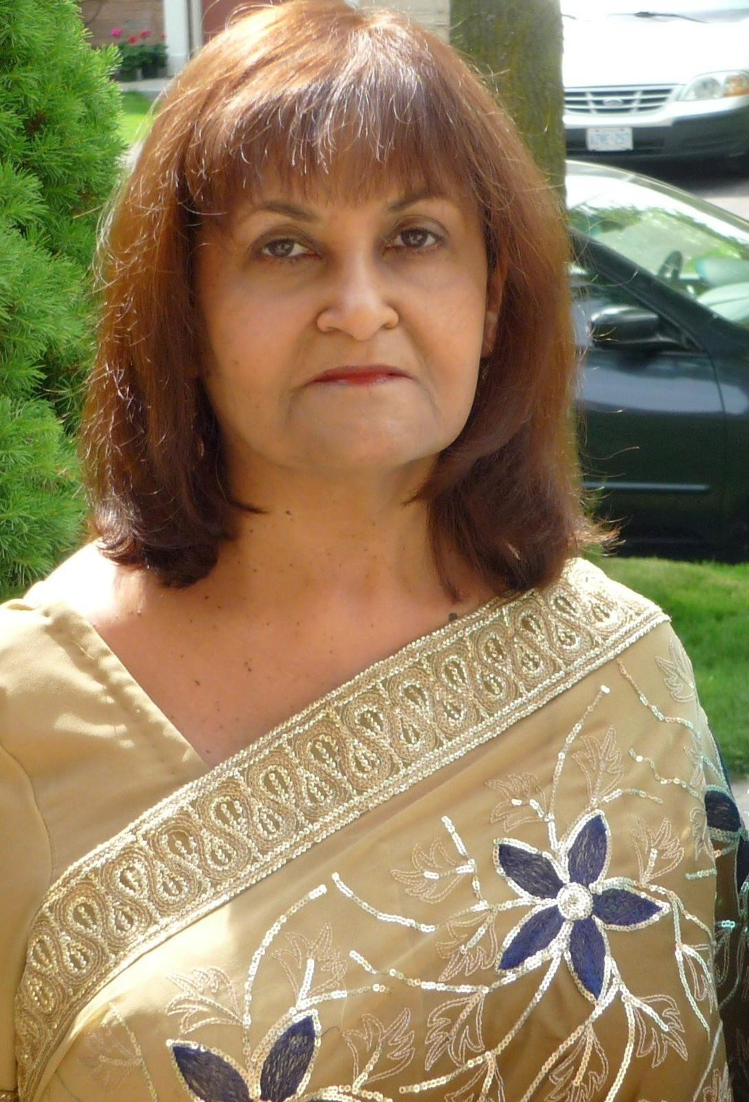 Nargis Pirmohamed Photo