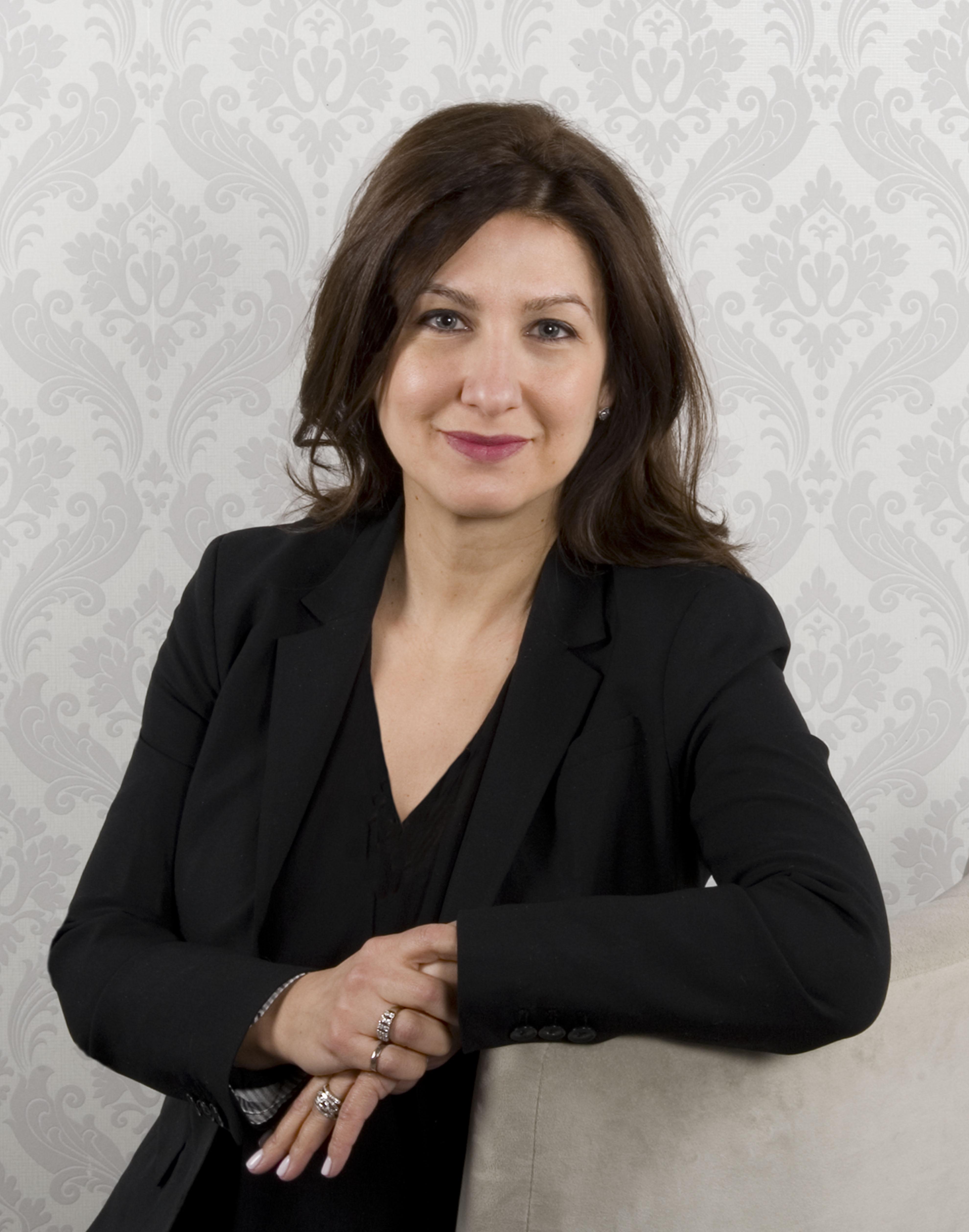 Francesca Ottoni Photo