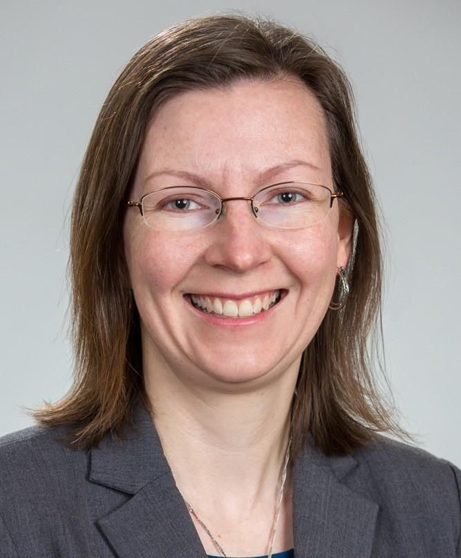 Jennifer McKellar headshot