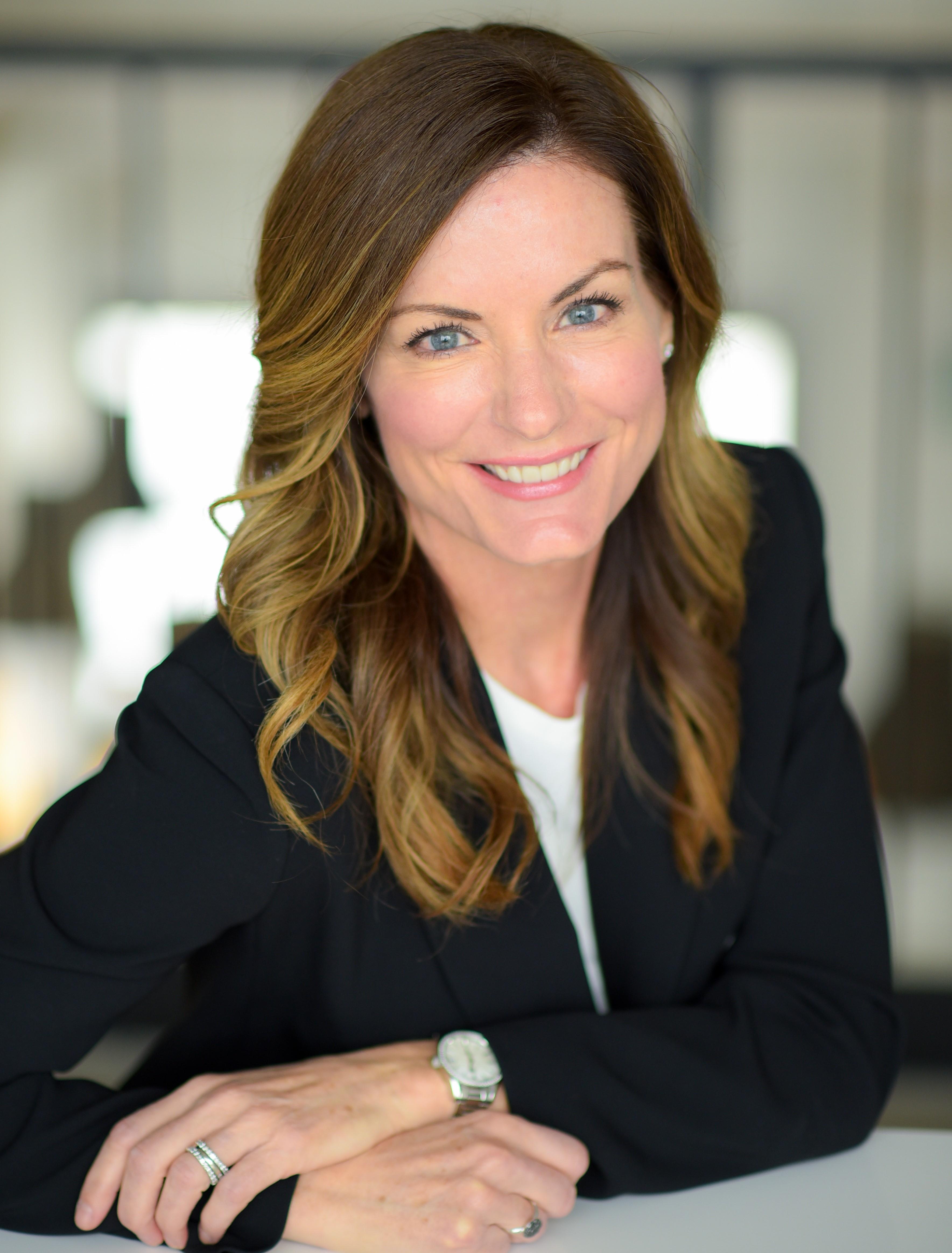 Headshot of Paula Hodgins