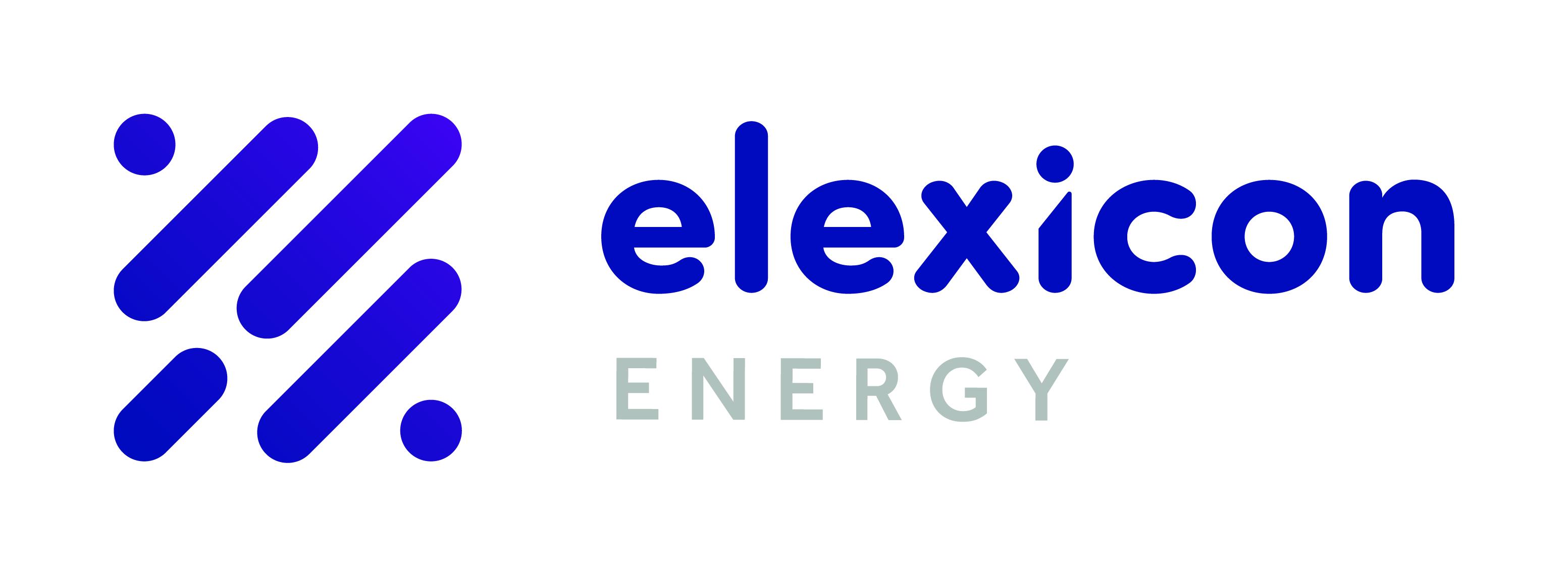 Elexicon logo