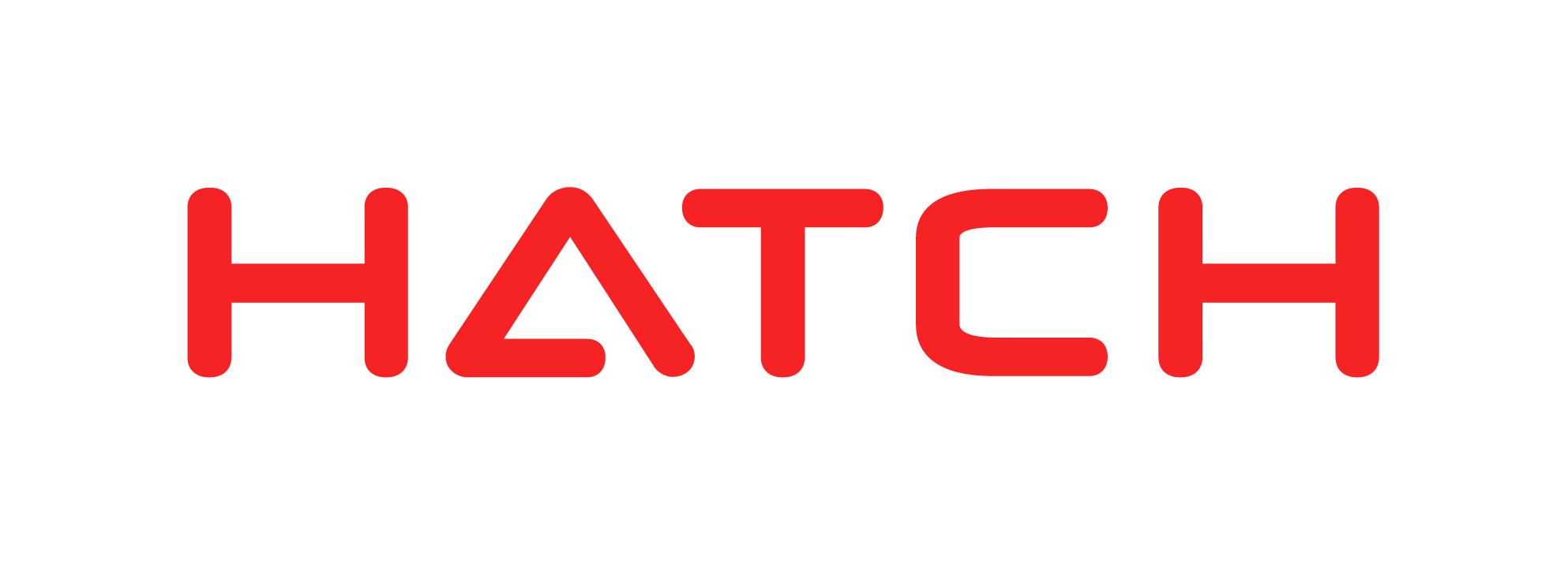 HAtch colour logo
