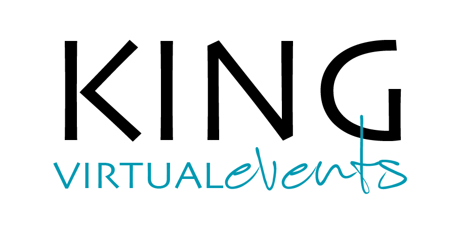 Logo for King Virtual Events