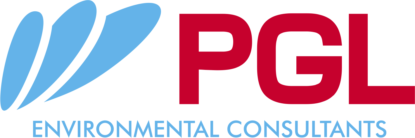PGL Environmental Consultant Logo