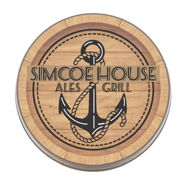 Simcoe House logo