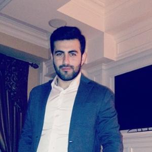 Amin Vafakhah alumni profile