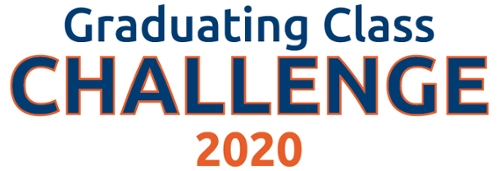 Graduating Class Challenge logo