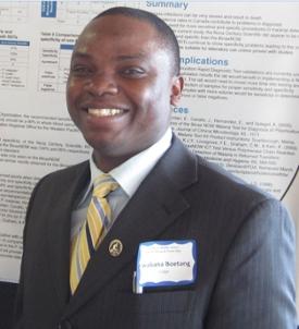 Kwabena Boateng