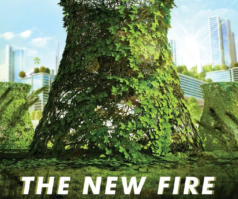 New Fire movie poster