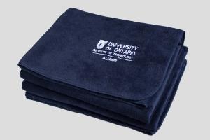 Alumni blanket