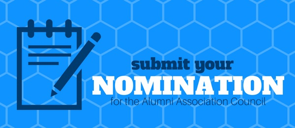 Alumni Association Council Elections 2017