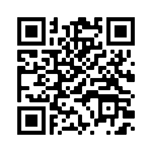 QR code to download the Alertus app for Apple devices
