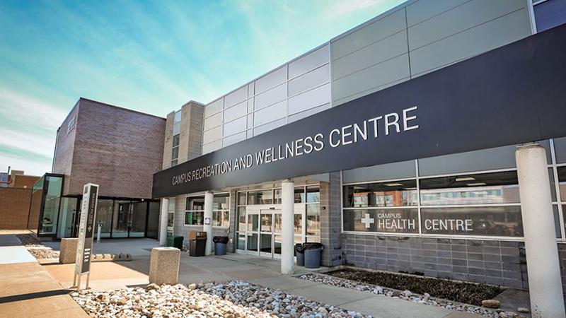 The Campus Health Centre