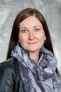 Melissa Levy