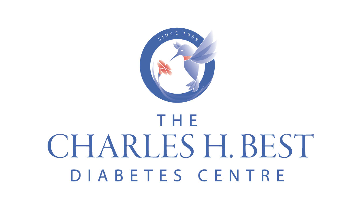Logo for Charles H. Best Diabetes Centre