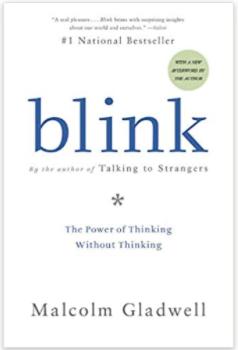 Blink book image