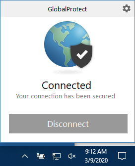 Image of Being Connected