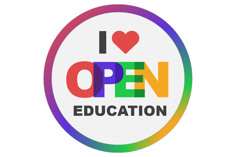 Image for Open Education