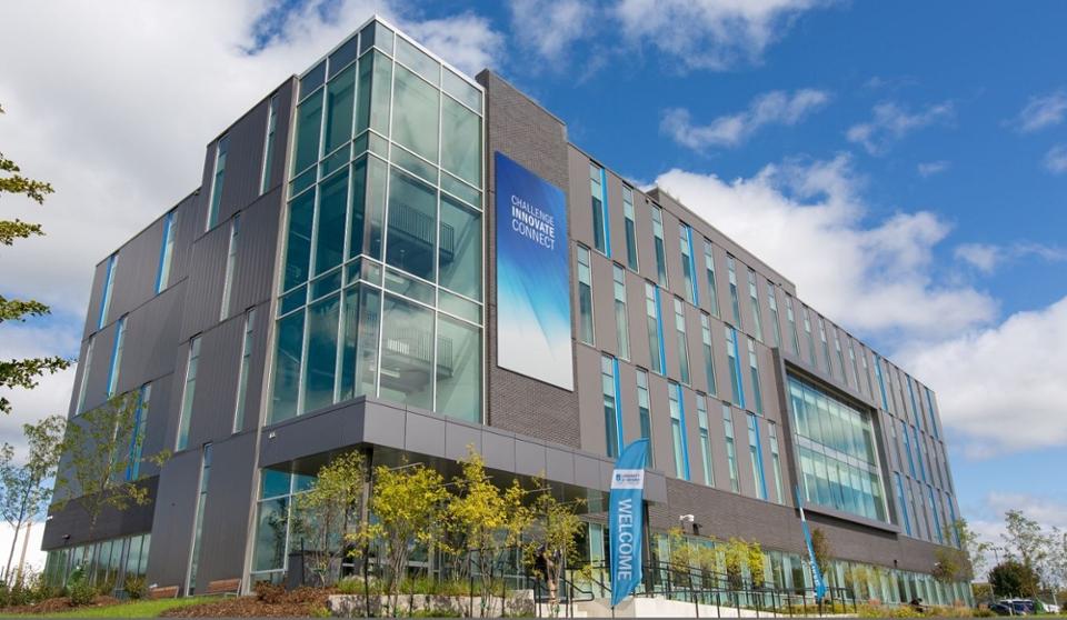 SIRC Building