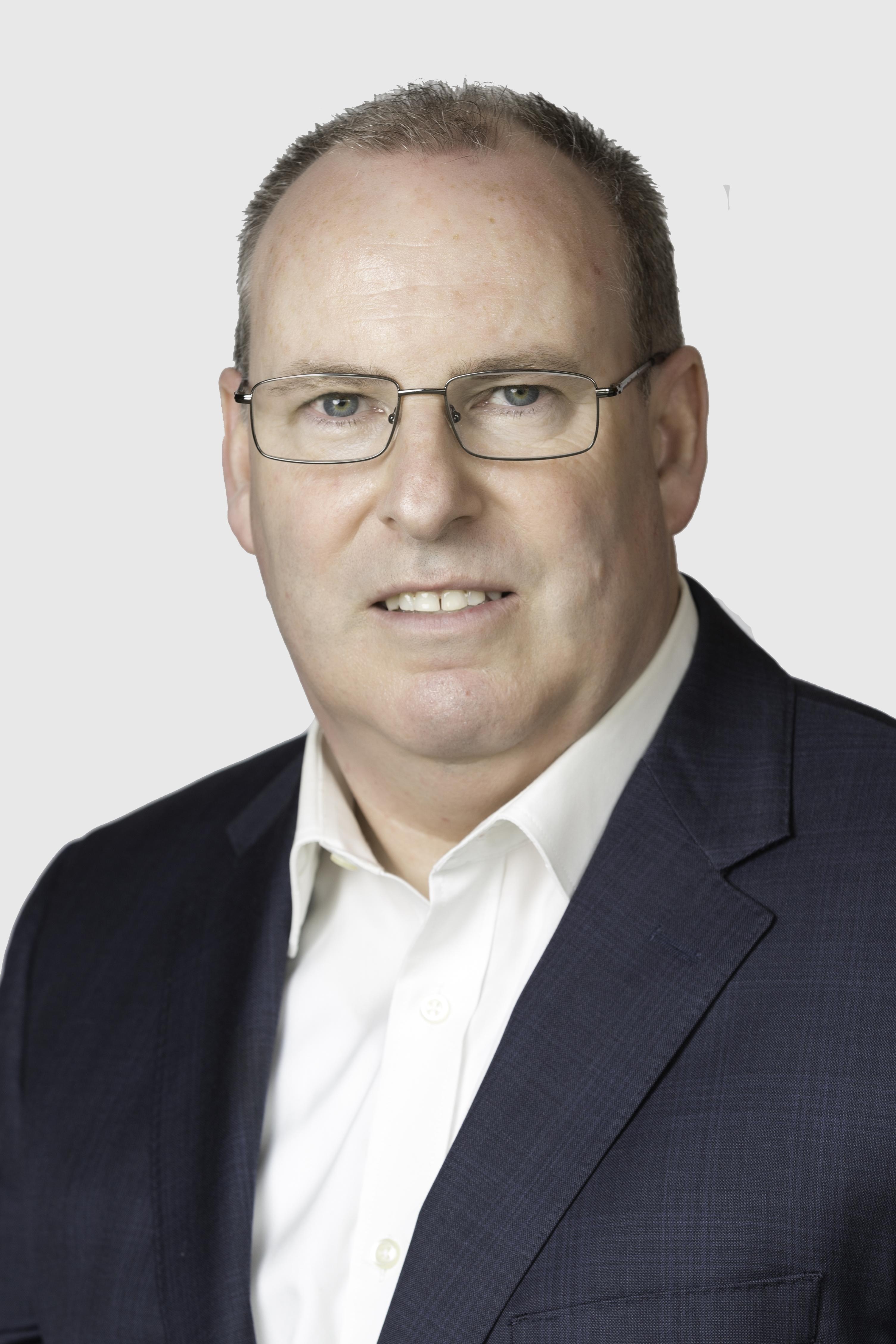 Doug Ellis' headshot