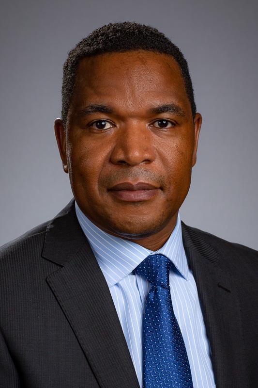 Francis Garwe