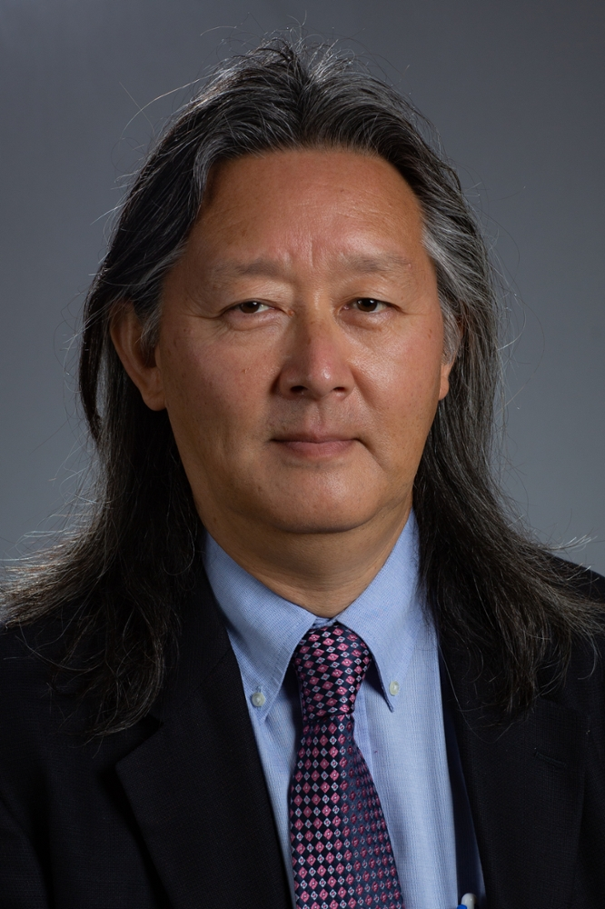 Akira Tokuhiro,  Dean, Faulty of Energy Systems and Nuclear Science