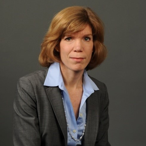 Photo of Heather Ferguson