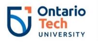 Ontario Tech Logo