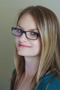 Dr. Melanie Stuckey