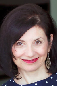Dr. Diana Petrarca