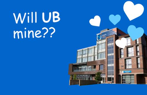 Will UB mine?