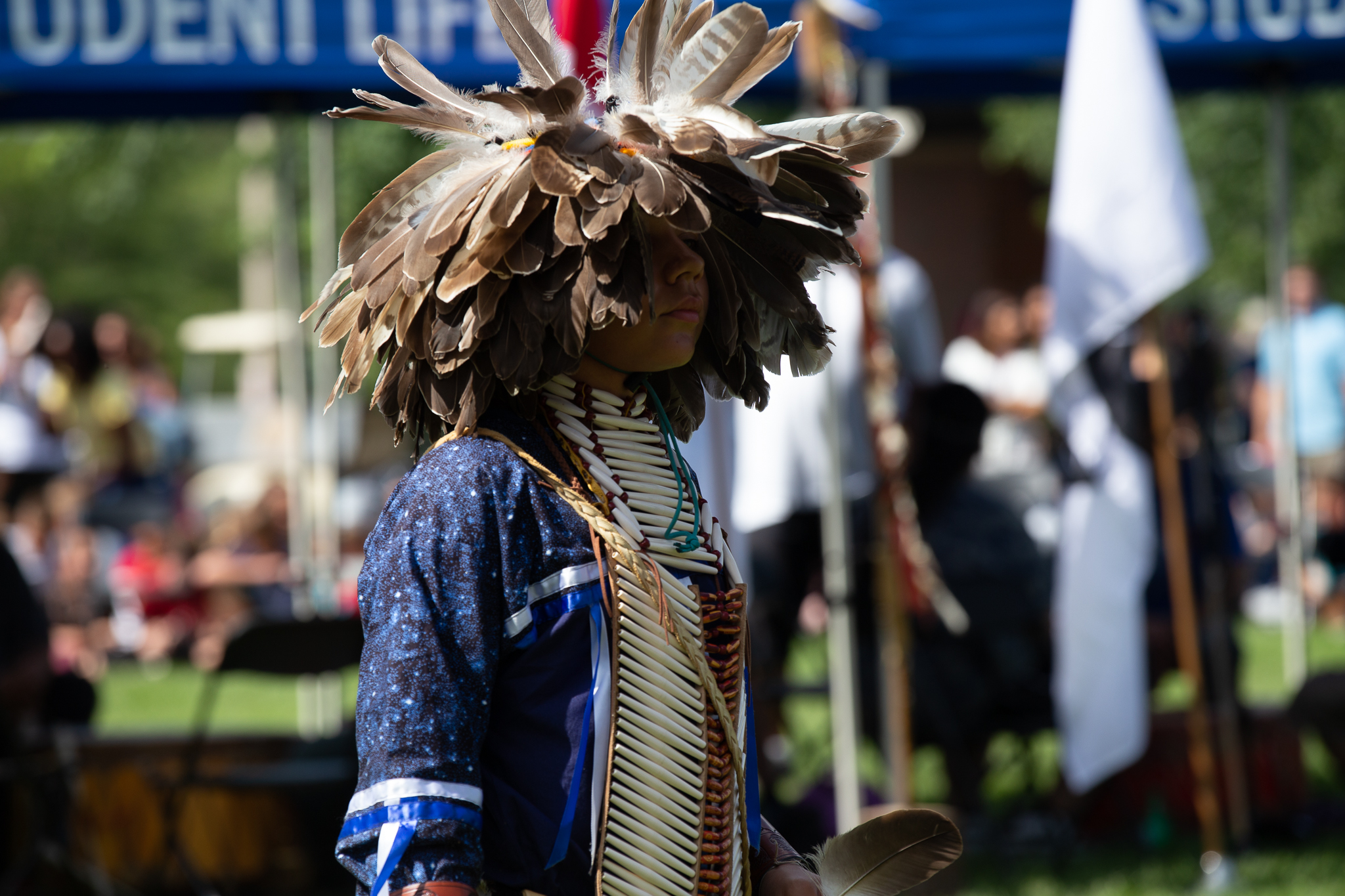 Indigenous Powwow