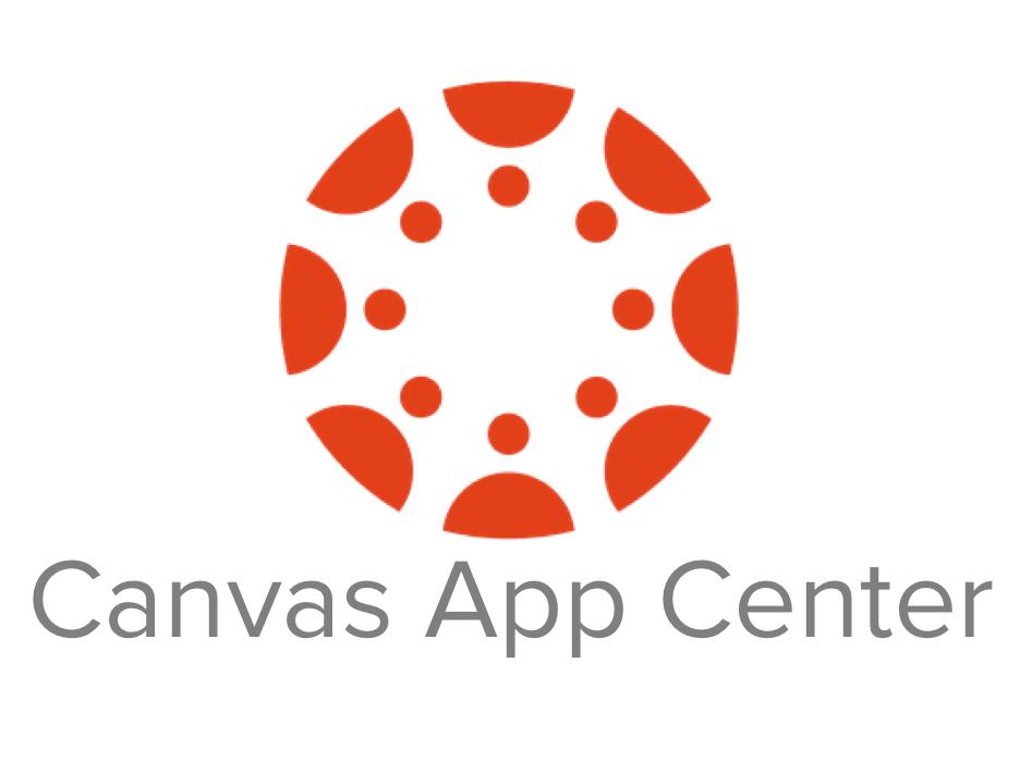 Canvas App Center Logo