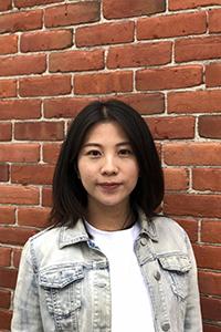 Jing Sui's Headshot