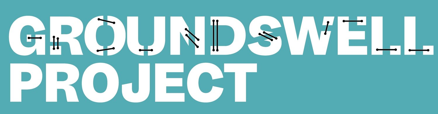 Groundswell Project logo