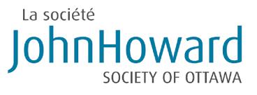 John Howard Society Ottawa logo