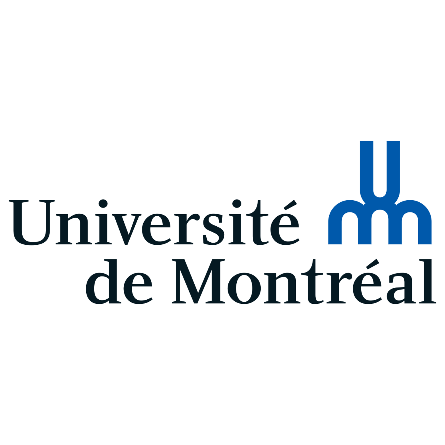university of montreal logo
