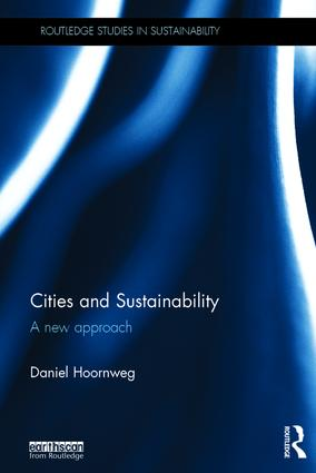 Cities and Sustainability Book Cover