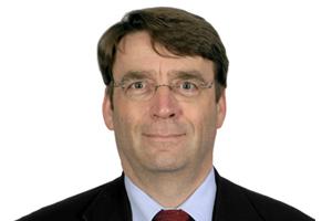 A photo of Dr. Daniel Hoornweg