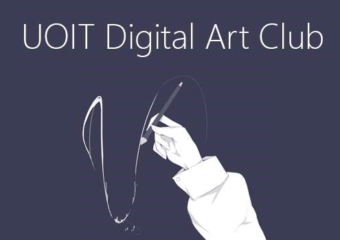 UOIT Digital Art Club