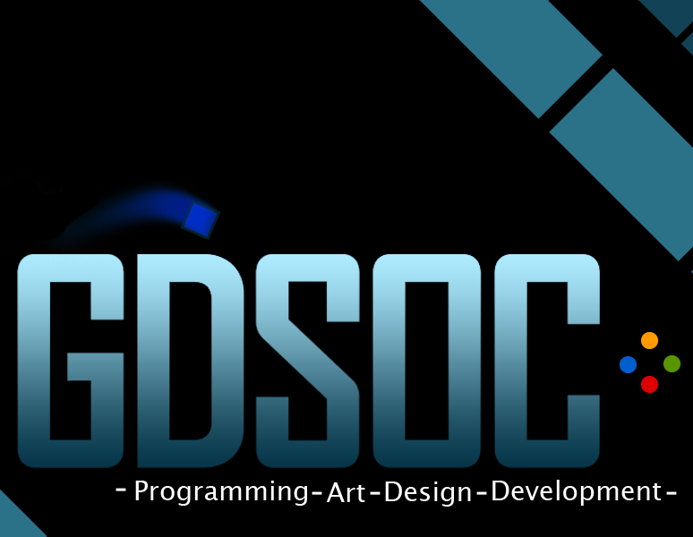 game development society logo