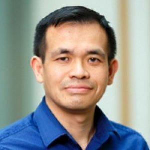 Headshot of Dr. Fletcher Lu