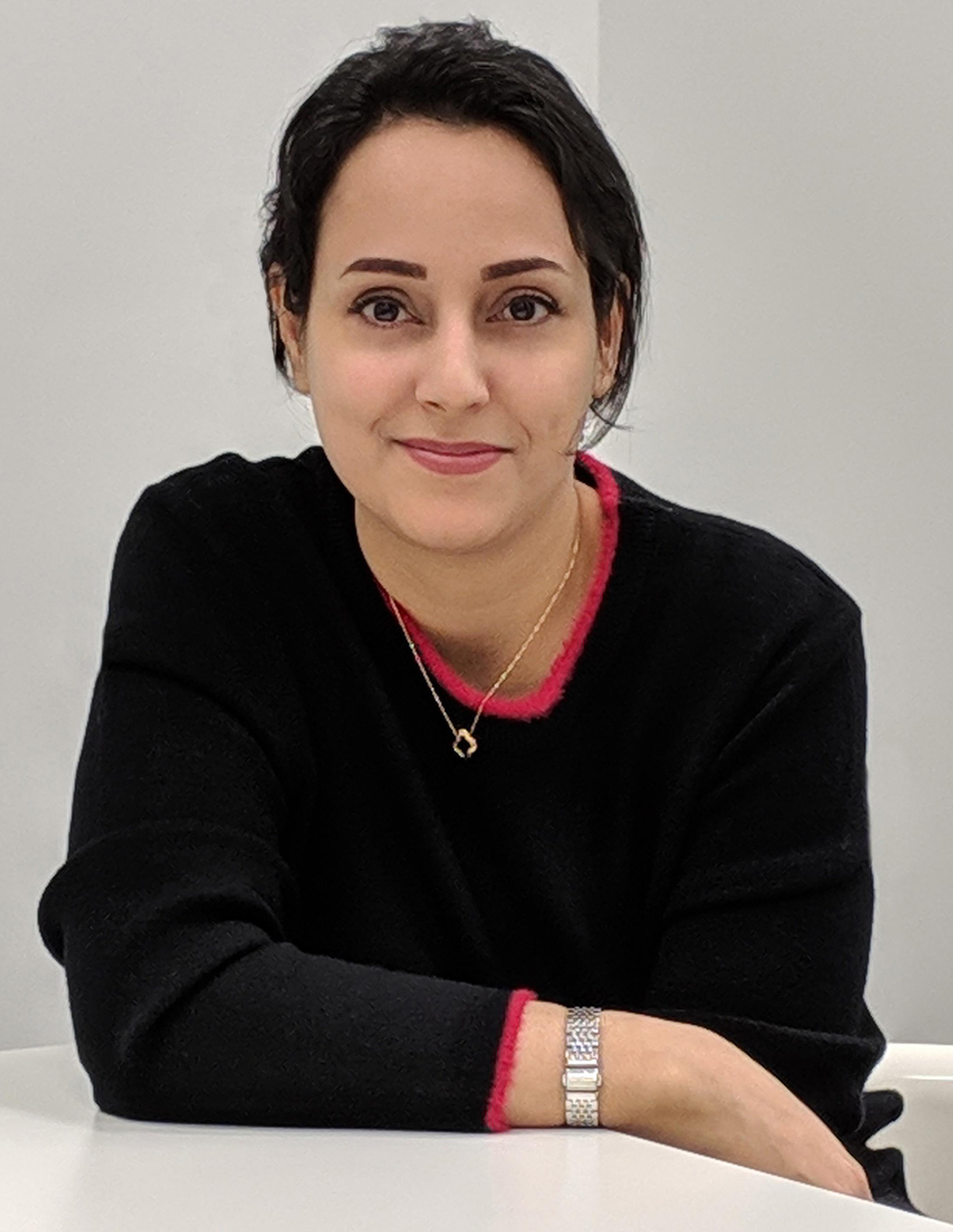 Samaneh Mazaheri