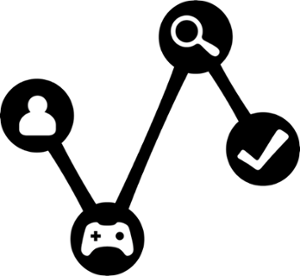 UXR logo
