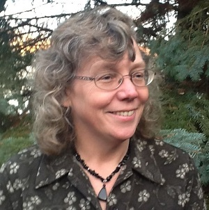 Photo of Dr. Diane Tepylo