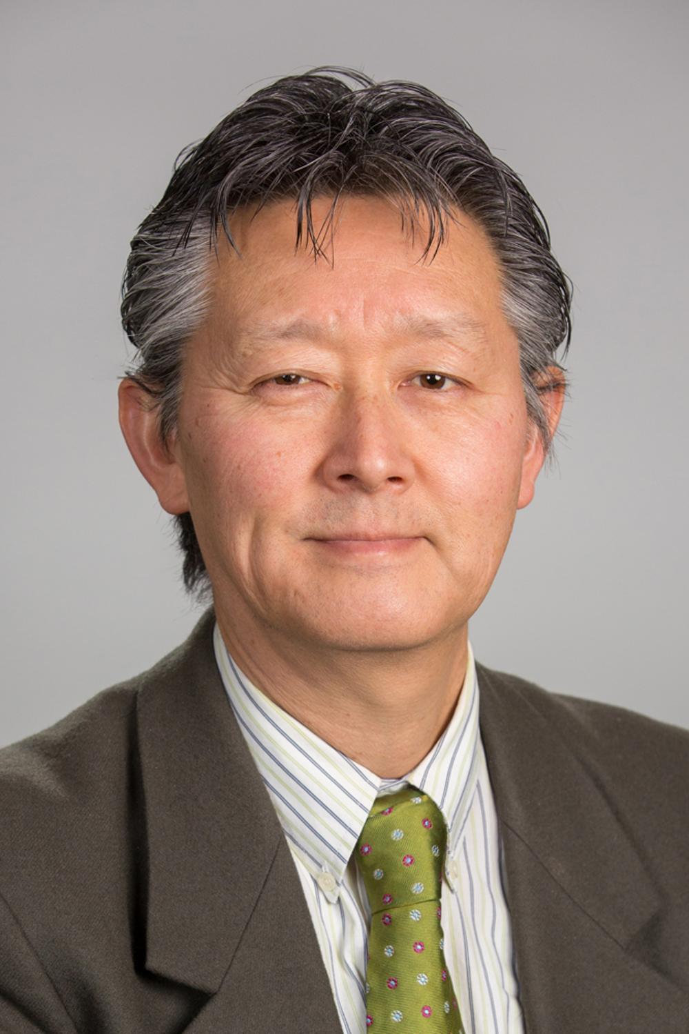 Dean Akira Tokuhiro