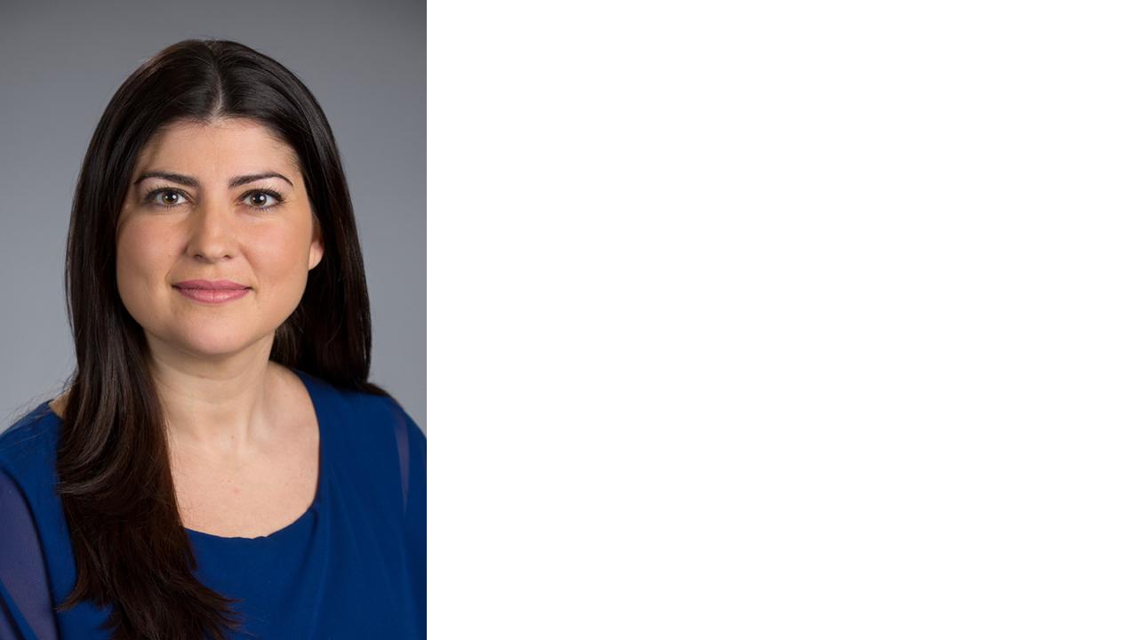 Stephanie Costanza, Upper Year Academic Advisor